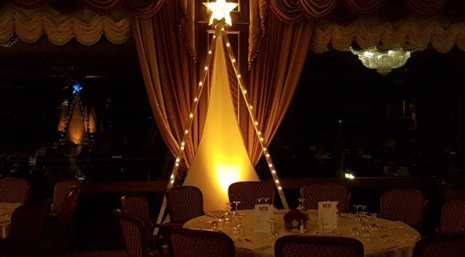 Allestimenti natalizi per Hotels