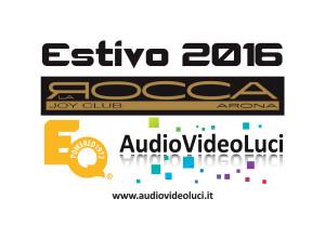 Pronto l'estivo della Rocca di Arona - EqSpeakers - Audiovideoluci.it