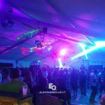 Masera festa dell'uva - discoteca - #audiovideoluci_it