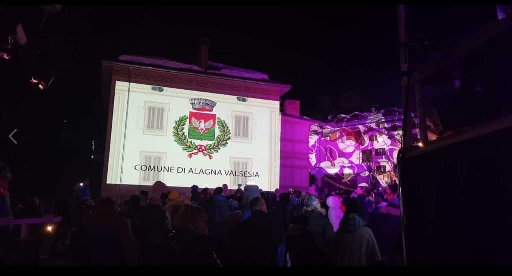 #audiovideoluci #alagna Alagna Valsesia Alagna.it #AlagnaValsesia